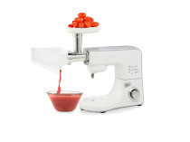 Platinum Kitchen Robot Deluxe Tomato Juicer