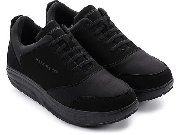 Обувь Walkmaxx Black Fit 3.0