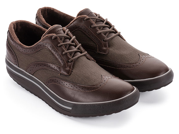 Walkmaxx Pure Oxford Shoes Men 4.0